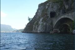 sul lago di Lecco 2