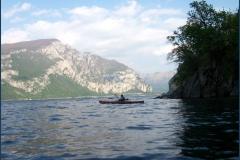 sul lago di Lecco 7